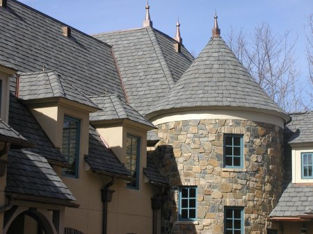 Certainteed Grand Manor roofing