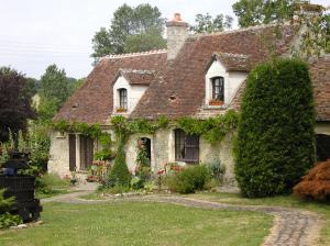 Loire Valley Cottage