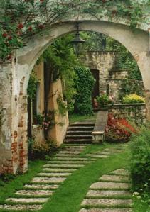 Northern Italian Villa