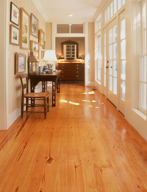 Southern Wood Floors